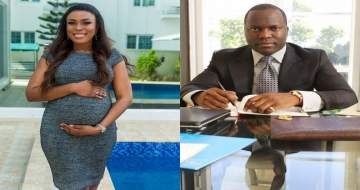 Delta State Oil Magnet, Sholaye Jeremi alleged to be the man who got Linda Ikeji pregnant (Details)