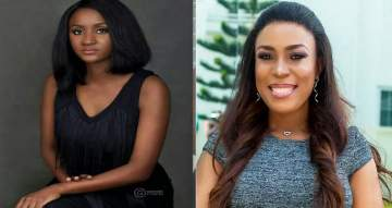 Writer Slams Linda Ikeji for getting pregnant before marriage after preaching celibacy