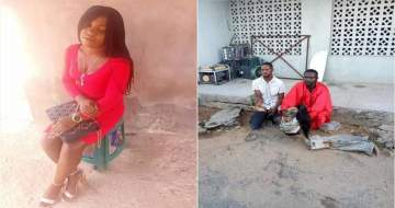 See Photos Of The Young Lady Who Was Killed By Pastor For Ritual Purpose In Kogi
