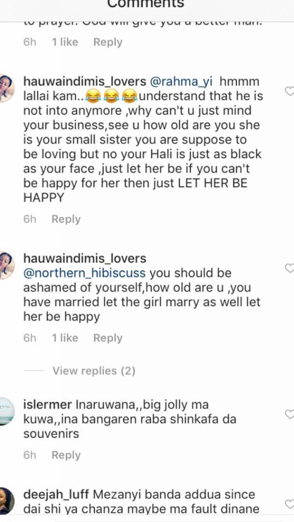 Hauwa INDIMI.screenshot 3