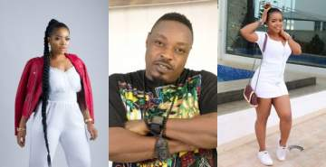 Eedris Abdulkareem is the reason I can beat my chest and say I never messed with any entertainer - Laura Ikeji