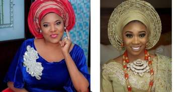 I stopped being Toyin Abraham's friend after she slapped me -Wumi Toriola reveals why relationship went south