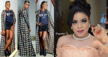 """Bobrisky is a ritualist and destiny user,"" - Former Stylist, Seun The Diva"