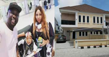 Comedian Seyi Law buys a house to celebrate his 35th birthday