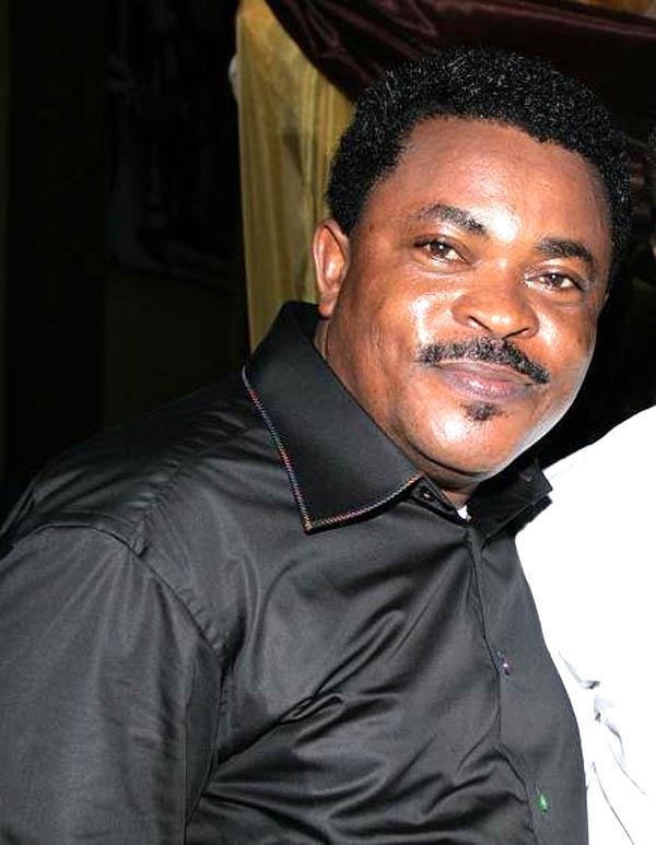Victor Osuagwu.