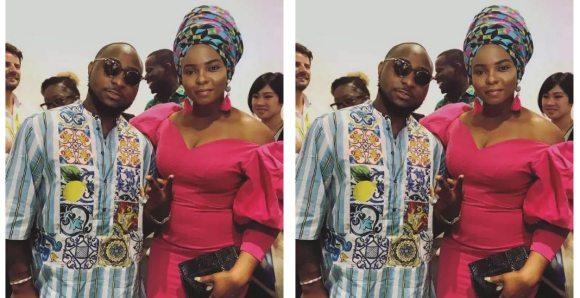 Yemi Alade And Davido  3 Tile