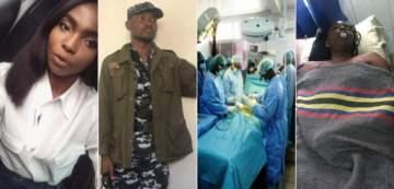 Murdered corps member: Family tells police to probe Abuja hospital