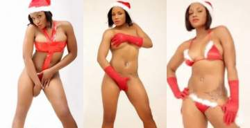 I have been naughty, but my daughter will not do the things I had to do - Maheeda