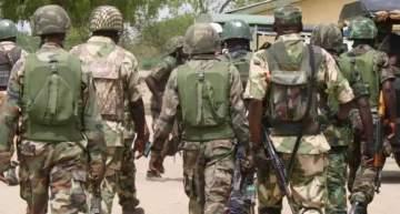 23 Nigerian soldiers missing after Boko Haram ambush