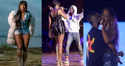 Reasons why Tiwa Savage snubbed Wizkid's birthday