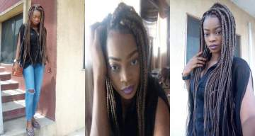 S*x On The First Date Doesn't Make You Cheap - Nigerian Lady, Says