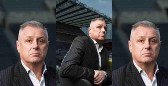 Ex Premier League Coach Jailed For Sexually Abusing Boys Lailasnews Tile