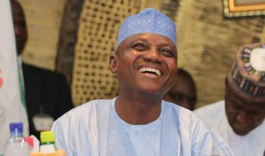 'Nigerians Have More Electricity Than They Can Consume' - Garba Shehu