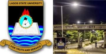 Associate Professor At Lagos State University (LASU) Caught In Sex Scandal