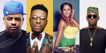 DJ Xclusive, DJ Kaywise leads Nigeria Top 10 Party DJ of 2018