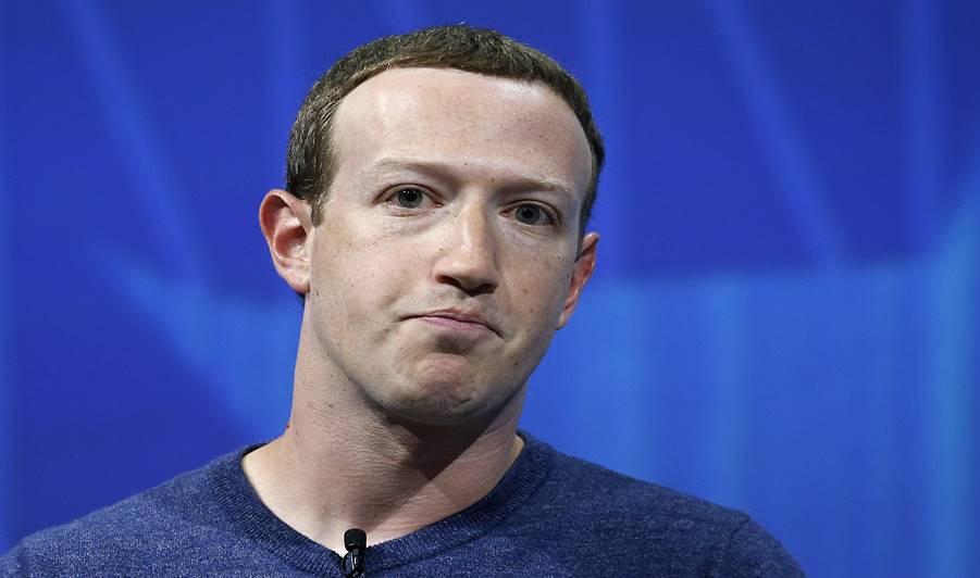 Mark Zuckerberg loses $17.6bn, plunges to world's sixth-richest