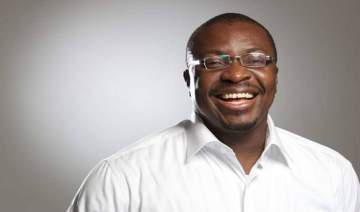 """""""Don't Throw Away A Good Man Because He Is Always Busy"""" - Comedian Alibaba Tells Women"""