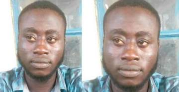 """""""I love her, she is so beautiful, can't let her go without making love to her"""" - Man arrested for defiling 11-year-old girl, says"""