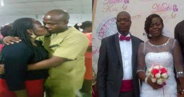 Nigerian pastor praises his wife for her s*x prowress in his birthday message to her