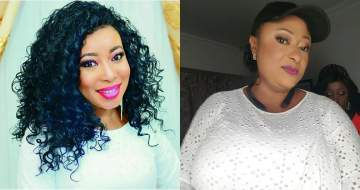 Liz Anjorin Slams Ronke Oshodi-Oke Again, She Responds