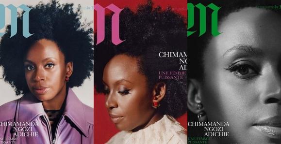 1532817563_330_Chimamanda Adichie Covers French Magazine M Lemonde Tile