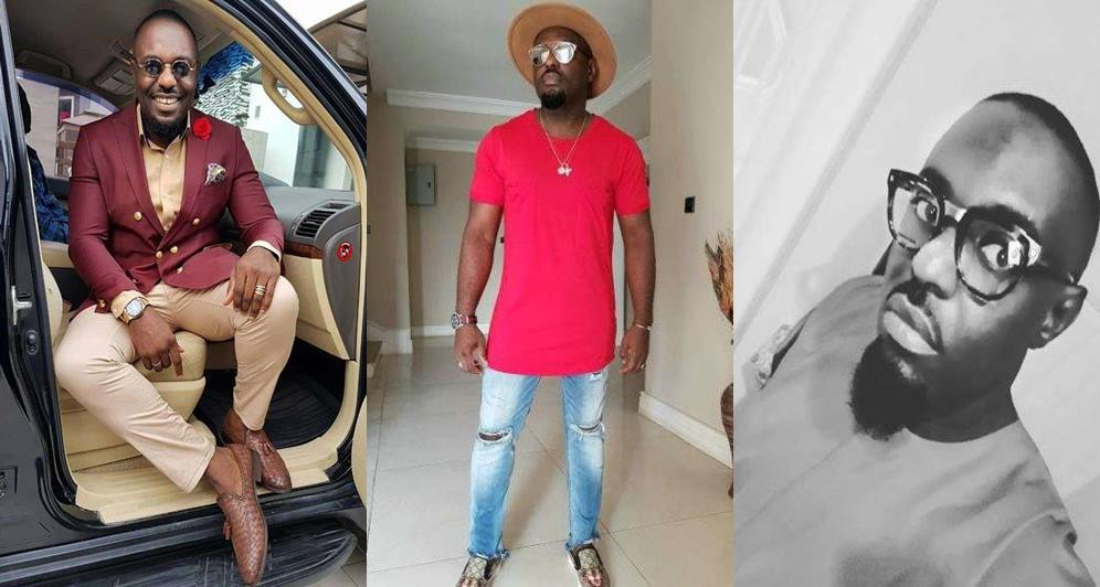 Jim Iyke Speaks On Why He Doesn't Talk About Marriage