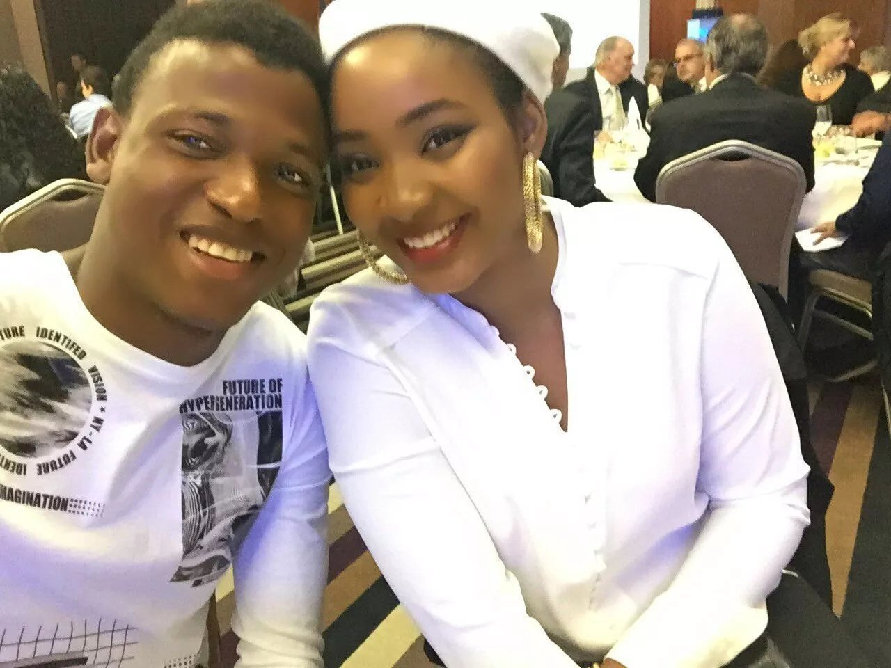 5 Super Eagles Stars Who Will Be Taking Their Partner To Russia 7