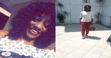 Nigerian lady scares friends and family with suicidal tweets