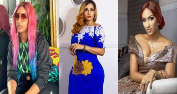Actress Juliet Ibrahim says she is abstaining from sex until further notice