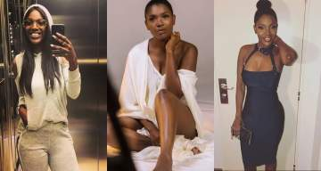 Stop asking me for money, it is beginning to piss me off - Annie Idibia