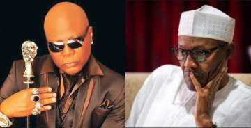 Buhari has destroyed this nation within 3 years - Charly Boy