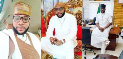 E-Money's Source Of Wealth And Net Worth Revealed