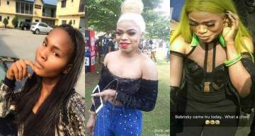 """""""Bobrisky can be used to boost Agriculture in Nigeria"""" - Lady, claims"""
