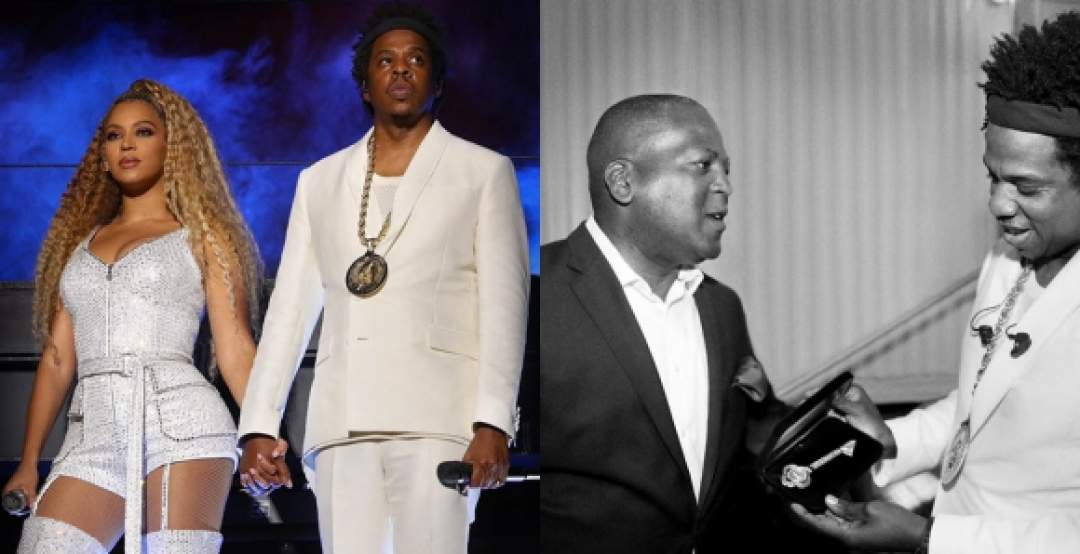 Beyoncé And Jay-Z Bestowed With Key To The City Of Columbia