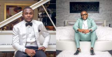 """""""An idea goes to millions of people; it depends on who acts fast on it"""" -Ubi Franklin reacts to claim that he stole business ideas"""