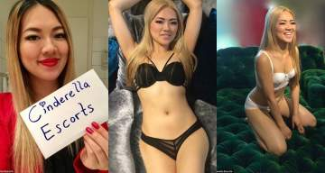 36-Year-Old Lady Auctions Her Virginity For N103 Million (Photos)