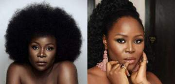 I was humiliated and disrespected by Nigerian Police - Omawumi