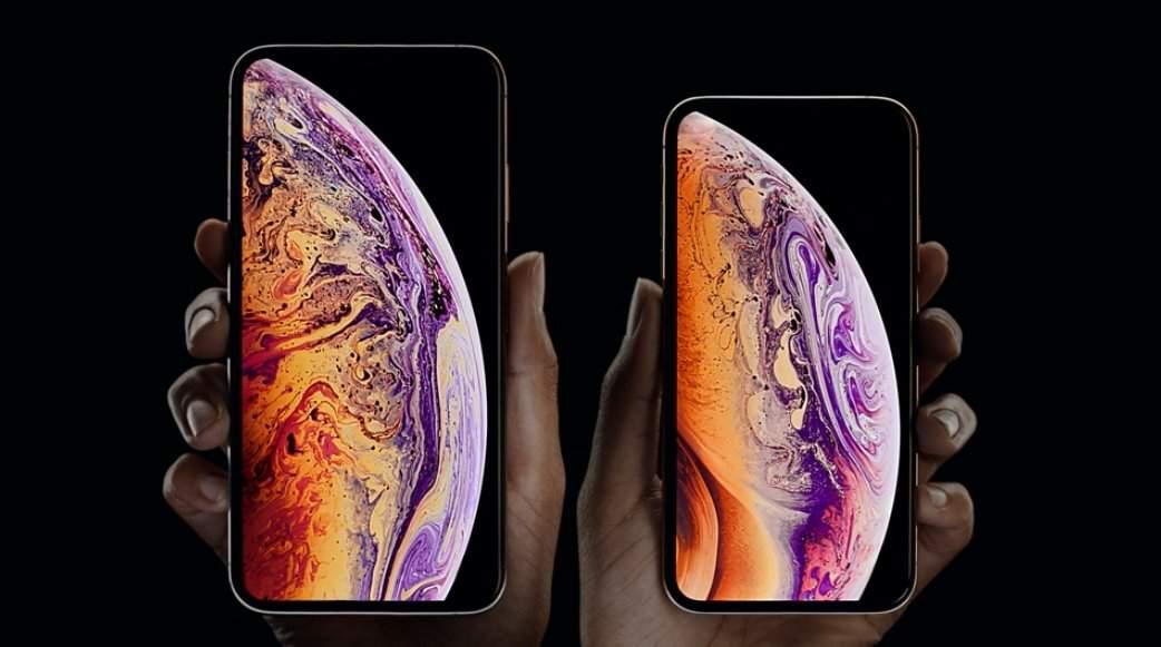 iPhone XR, XS, XS Max: Meet Apple's three new iPhones