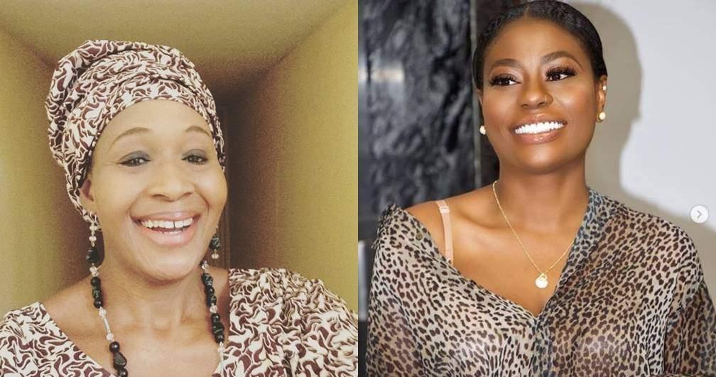 Kemi Olunloyo slams Sophia Momodu over reaction to beef with Linda Ikeji