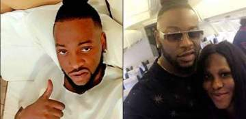 'Sex-on-the-plane' never happened - Teddy A breaks silence