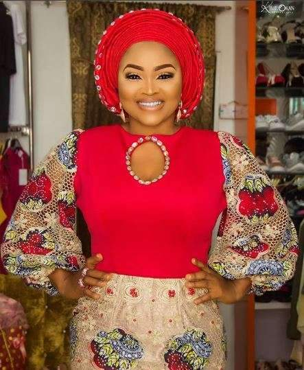 Mercy Aigbe11