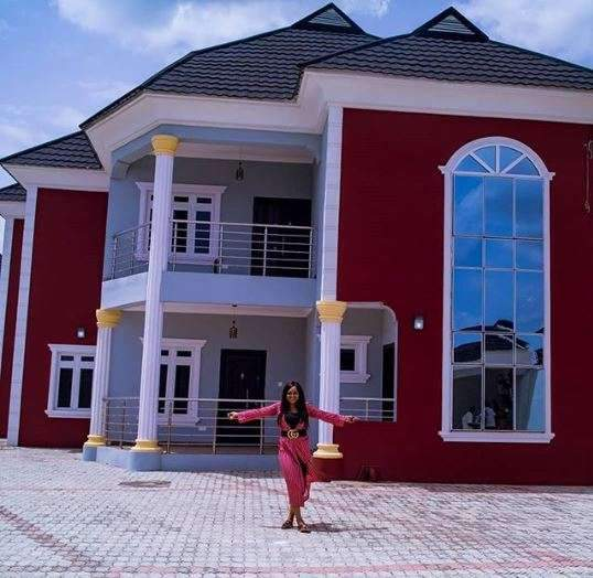 Mercy Aigbe6