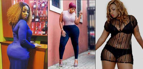 Anita Joseph opens up on prospects of acting porn movies