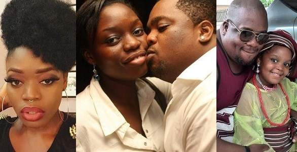 Bisola: I wish my baby daddy were alive to see me win at AMVCA