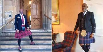 I learnt how to make whiskey from start to finish in Scotland - Richard Mofe-Damijo