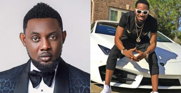 Comedian Ay Shares His Thoughts On Davidos Birthday Gifts To Girlfriend Chioma Tile 1