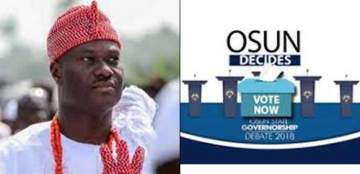Osun decides: Why the Ooni of Ife has refused to vote in Osun elections