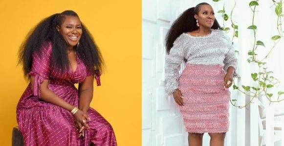 'Don't be deceived by what happens on social media' - Joke Silva says as she shares stunning new photo