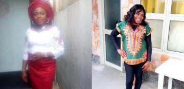 Nigerian single mom furious at her daughter's lecturer for saying all single moms are prostitutes