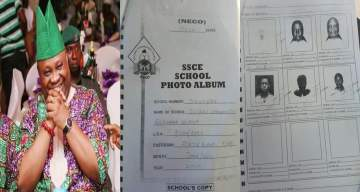 Police declare Davido's uncle, Senator Adeleke wanted for exam malpractice ahead of Osun elections
